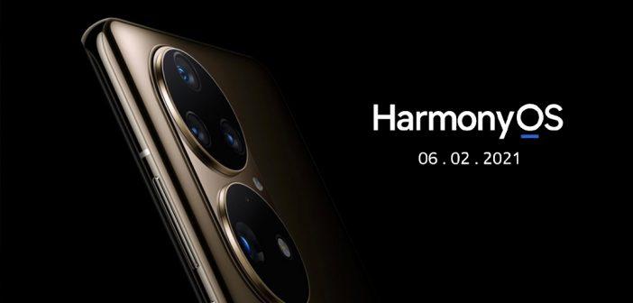 Fin de la espera HarmonyOS se presentará la siguiente semana