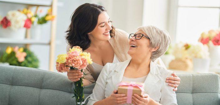 Guía de regalos tecnológicos para mamás