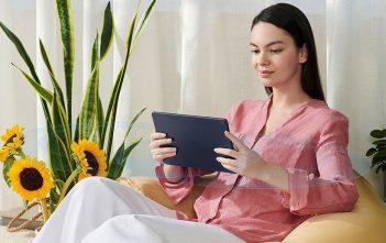 Huawei tiene el dispositivo ideal para los diferentes miembros de la familia