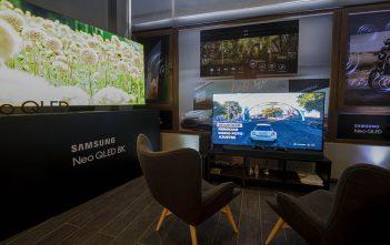 Neo QLED a Chile Samsung presenta su nueva línea de Smart TV 2021