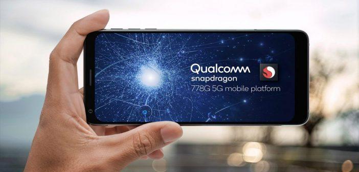 Qualcomm anuncia el nuevo procesador Snapdragon 778G