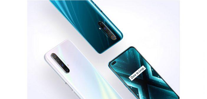 Realme X3 y X3 SuperZoom reciben Android 11 junto con Realme UI 2.0