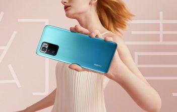 Redmi Note 10 Ultra aparece filtrado en carteles antes de su anuncio