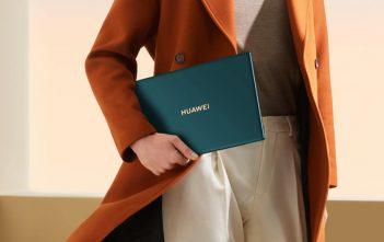 5 cosas que no sabías del HUAWEI MateBook X Pro 2021