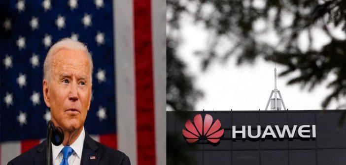 EEUU prohíbe las inversiones en Huawei y en otras compañías Chinas