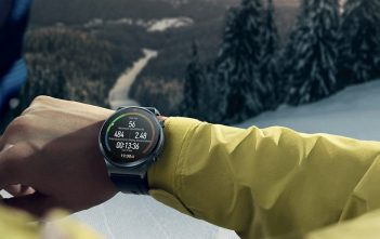 El mejor regalo para tu papá lo tiene HUAWEI y es un Watch GT 2 Pro