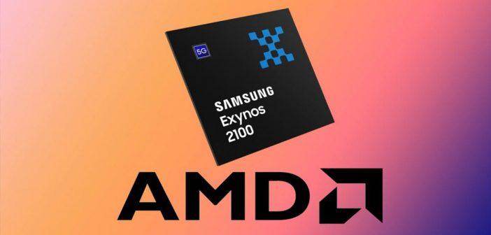 El nuevo procesador de Samsung y AMD encabeza las listas de 3D Mark