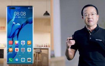 HarmonyOS es oficial mira todos los detalles y características del nuevo sistema de Huawei