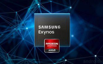 La unión entre Samsung y AMD llevará RDNA 2 con Ray Tracing a Exynos
