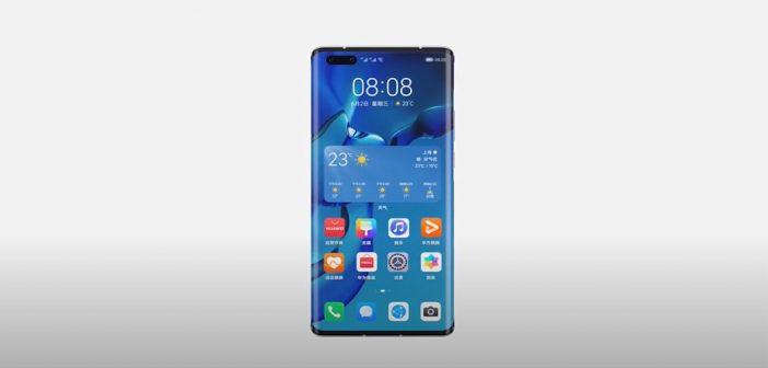 Los celulares Huawei conservarán todos los datos al migrar a HarmonyOS