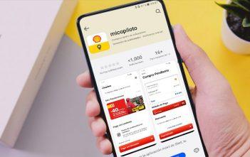 Micopiloto, la aplicación móvil de Shell ya está disponible en la AppGallery de HUAWEI
