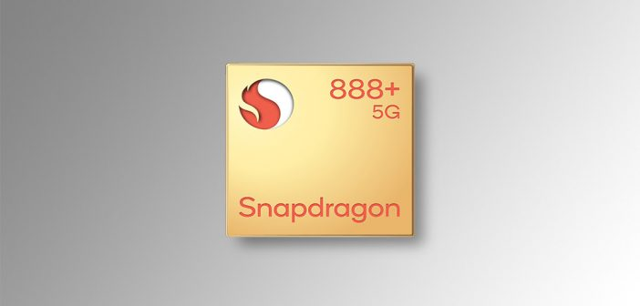 Qualcomm presenta el Snapdragon 888 Plus con CPU de 3GHz
