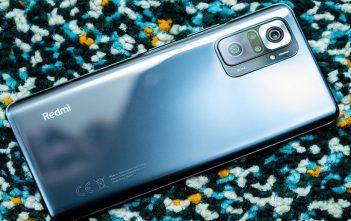 Redmi Note 10 Pro recibe una actualización que habilita 2GB de RAM virtual