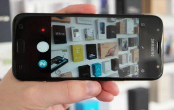 Samsung Galaxy J3 2017 recibe nueva actualización de seguridad