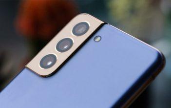 Samsung Galaxy S21 FE es certificado con carga rápida de 45W