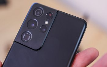 Samsung reconoce que la serie Galaxy S21 tiene problemas en su app de cámara
