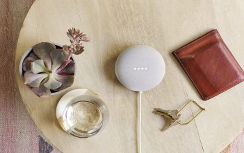 Google Nest Mini llega oficialmente a Chile