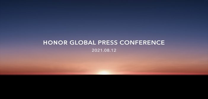 Honor realizará su primera conferencia mundial el próximo 12 de agosto