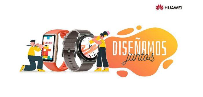 """Huawei anunció los ganadores del concurso """"Diseñamos Juntos"""" y hay ¡dos chilenos!"""