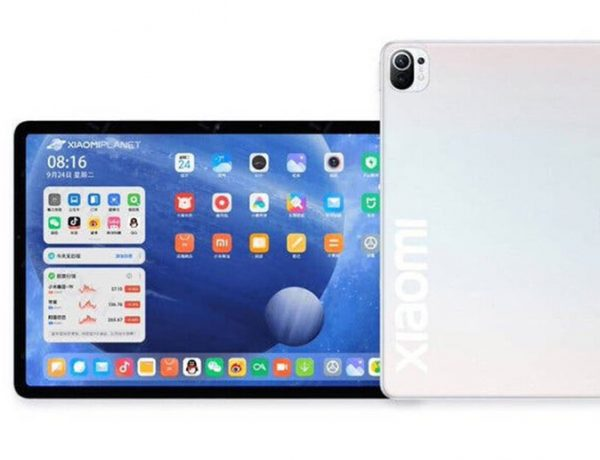 La tablet de Xiaomi se filtra en imágenes, mira los detalles