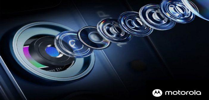 Motorola lanzará los Moto Edge 20 el día 5 de agosto