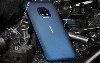 Nokia XR20 es oficial con Gorilla Glass Victus y mucha resistencia