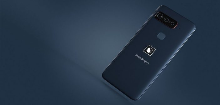 Qualcomm anuncia su propio smartphone con Snapdragon 888 y diseño creado por ASUS