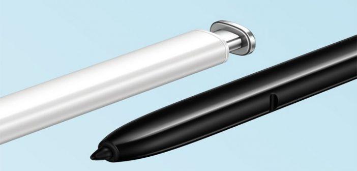 Samsung S Pen Pro se filtra, será compatible con el Galaxy Z Fold 3