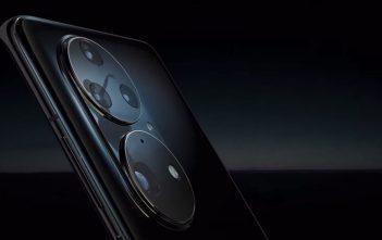 Se filtraron las características de la cámara del Huawei P50