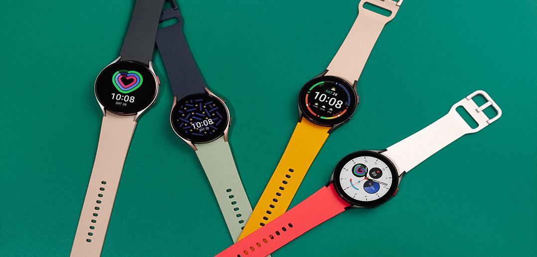 Galaxy Watch 4 y Watch 4 Clasic Edition son oficiales, mira los detalles