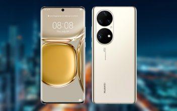 Huawei P50 Pro mantiene la mejor cámara del mercado según DxOmark