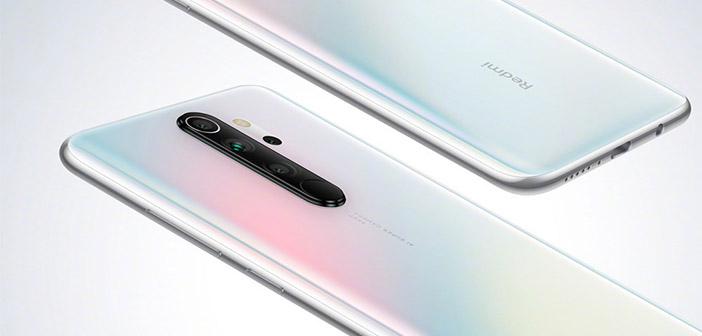 Redmi Note 8 recibe MIUI 12.5 basado en Android 11 oficialmente