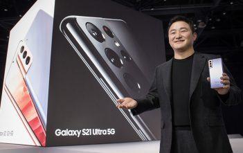 Repasamos los SamsungUnpacked Más de una década de un evento que año a año sorprende al mundo