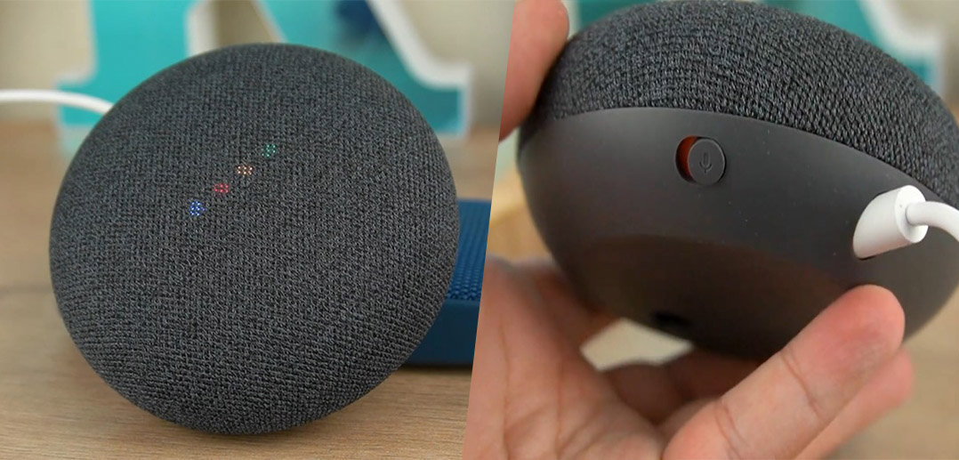 Review altavoz Google Nest Mini