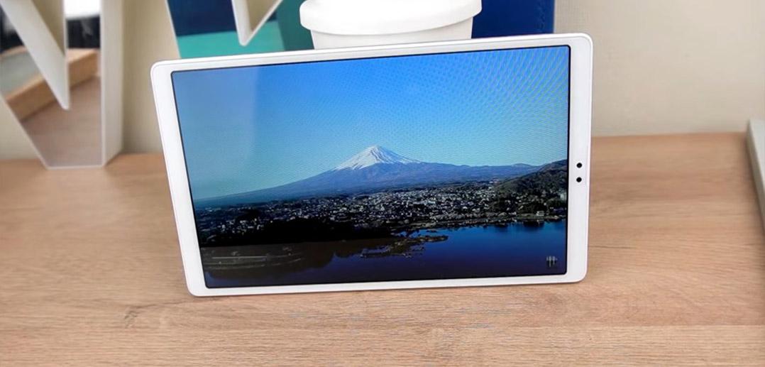 Análisis tableta Samsung Galaxy Tab A7 Lite
