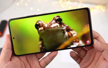Análisis teléfono Redmi Note 10 Pro
