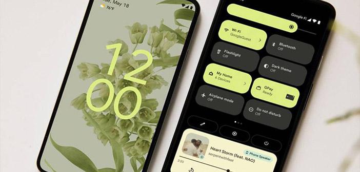 Android 12 ya tiene fecha de lanzamiento, mira los detalles