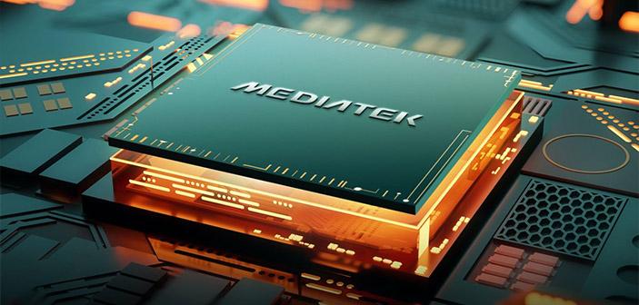 MediaTek domina el mercado de chips en el segundo trimestre de 2021