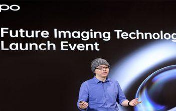 OPPO presenta múltiples tecnologías innovadoras de imagen, liderando el futuro del desarrollo de imágenes de teléfonos inteligentes