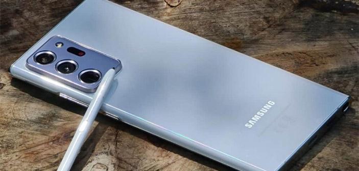 Samsung no renovó la marca Galaxy Note en su país natal