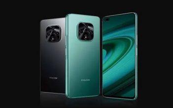 TLC lanzo un móvil con EMUI 12, pero la compañía asegura que no trabaja con Huawei