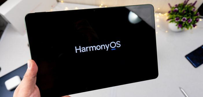 Análisis tableta Huawei MatePad 11 con HarmonyOS 2-0