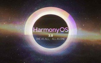 Un desarrollador de Huawei revela que HarmonyOS 3.0 llegará pronto