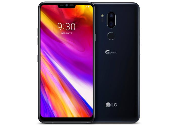 Contamos con una pantalla de 6,1 pulgadas con LCD FullVision con una resolución de 3120 x 1440 y brillo de 1000 nits, un procesador Qualcomm Snapdragon 845 (El ultimo de su generación) contamos con la presencia de la GPU adreno 630, con una memoria RAM de 4 o de 6 GB dependiendo de la versión si eliges el LG G7 o el LG G7+ , tenemos un almacenamiento de 64/128 GB también dependiendo de la versión , tenemos ampliación mediante tarjeta micro sd hasta 2TB.