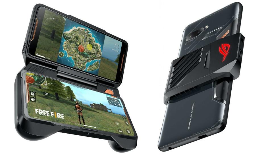 Pedestal TwinView: viene con una segunda pantalla (6 pulgadas también) y convierte el dispositivo en una especie de Nintendo 3DS.Puedes jugar en una pantalla y chatear en la otra.También tiene una batería incorporada de 6000 mAh.
