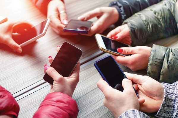 celulares baratos 2018