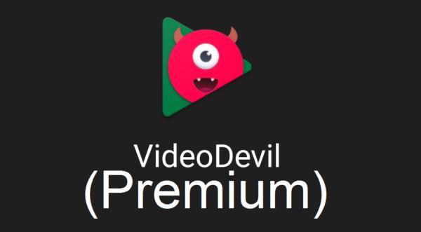 Resultado de imagen para DEVIL VIDEO APK