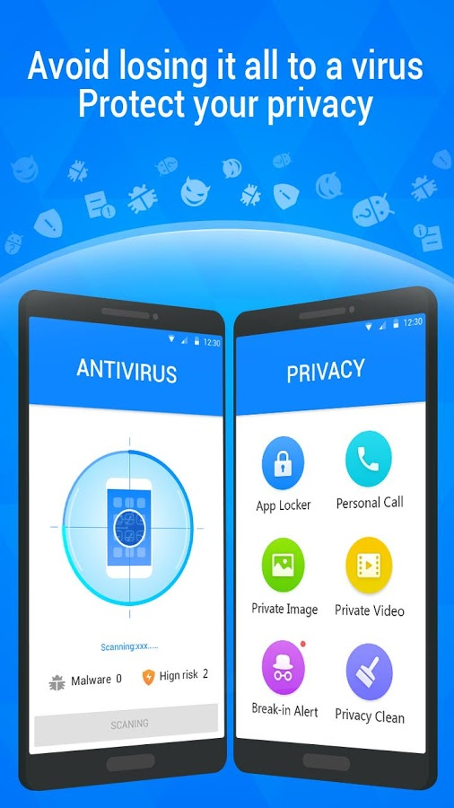 Descargar Norton security APK para android