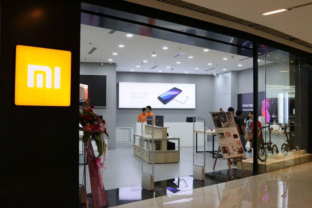 Acciones de Xiaomi no dejan de subir
