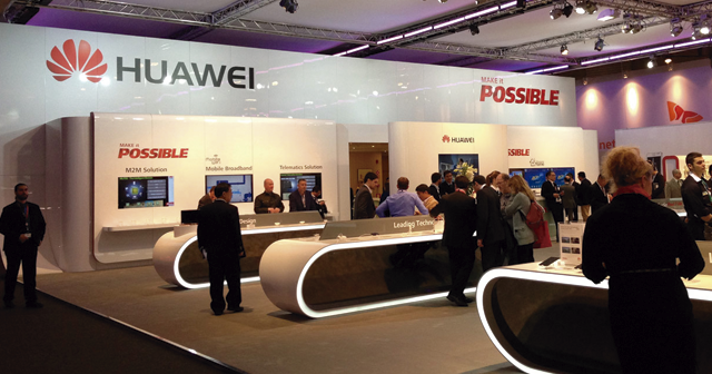 Huawei afirma que los nuevos Iphones no aportan nada nuevo
